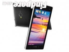 Lava Flair Z1 smartphone photo 2