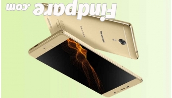 Panasonic Eluga A3 smartphone photo 3