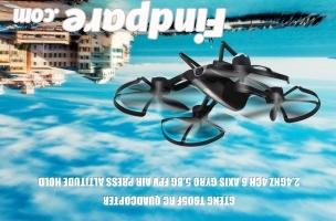 GTeng T905F drone photo 1