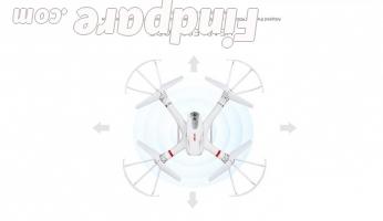 MJX X101 drone photo 4