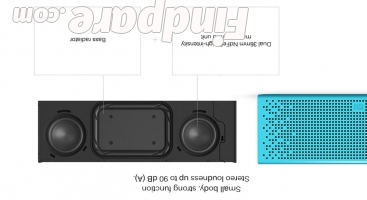 Xiaomi Mi Bluetooth portable speaker photo 6