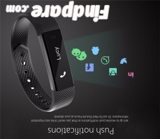 Fuster ID115 Sport smart band photo 8