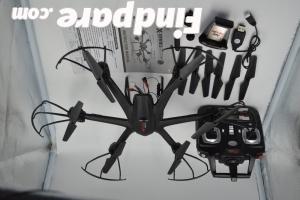 MJX X601H drone photo 8