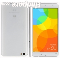 Xiaomi Mi Note Bamboo smartphone photo 1