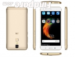 ZTE Blade A610 plus smartphone photo 4