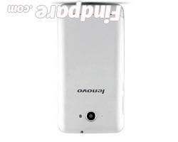 Lenovo S930 smartphone photo 2