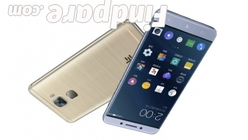 LeEco (LeTV) Le Pro 3 Elite smartphone photo 1