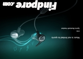 JOWAY H18 wireless earphones photo 1