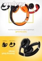 JKR 208B wireless headphones photo 2
