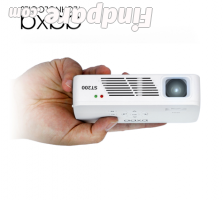 AAXA Technologies ST200 portable projector photo 4