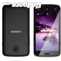 Digma Linx A420 3G smartphone photo 4