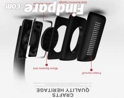 QCY 50 wireless headphones photo 6