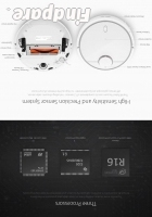 Xiaomi Mi Robot Vacuum robot vacuum cleaner photo 8