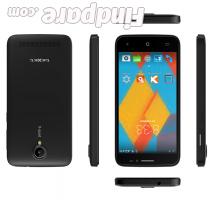 Texet X-quad smartphone photo 3