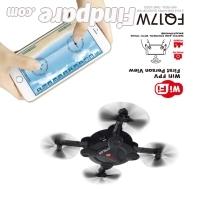 FQ777 FQ17W drone photo 2