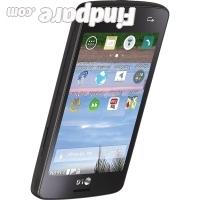 LG Lucky smartphone photo 2