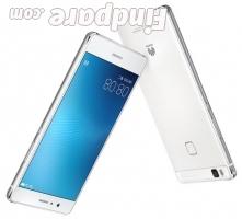 Huawei G9 Lite smartphone photo 5