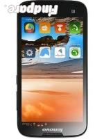 Lenovo A560 smartphone photo 4