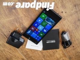 DEXP Ixion W 5 smartphone photo 4