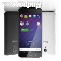 BenQ T55 smartphone photo 3