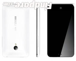 MEIZU MX2 smartphone photo 1