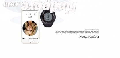Cubot F1 smart watch photo 11