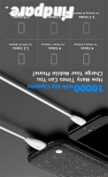 BASEUS Plaid PPALL-PB01 power bank photo 5