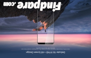 Cubot X18 Plus smartphone photo 2