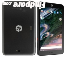 HP Pro 8 tablet photo 2