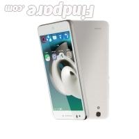 ZTE Blade A570 smartphone photo 1