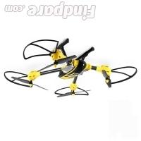 KAIDENG K70C drone photo 2