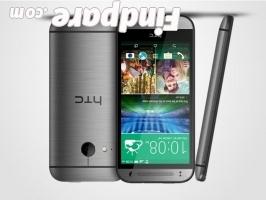 HTC One mini 2 smartphone photo 4