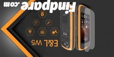 E&L W5 smartphone photo 2