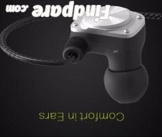 MIFO U6 wireless earphones photo 9