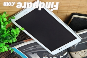 Huawei MediaPad T1 8.0 3G tablet photo 1