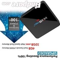 MXR PRO+ 4GB 32GB TV box photo 2