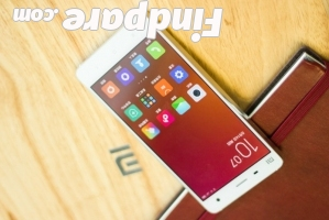 Xiaomi Mi4 2GB 16GB 3G smartphone photo 2