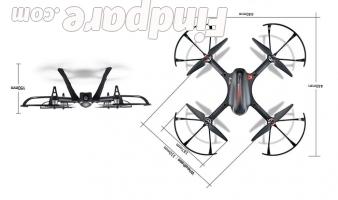 MJX B3 Bugs 3 drone photo 2