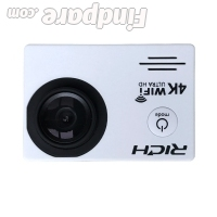 RIch j7000 action camera photo 1