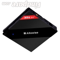 Alfawise H96 Pro+ 3GB 64GB TV box photo 4