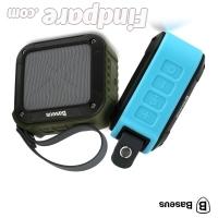 BASEUS TSBTOS-03 portable speaker photo 5