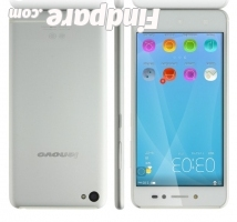 Lenovo S90 Sisley 2GB smartphone photo 4