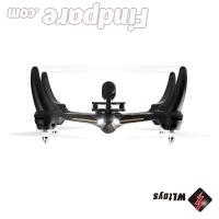 WLtoys Q393A drone photo 2