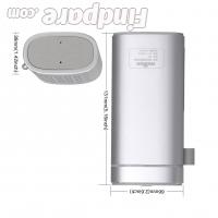 WELLLON C7 portable speaker photo 8