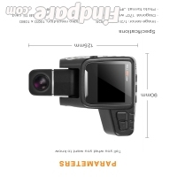 ZEEPIN T682 Dash cam photo 10