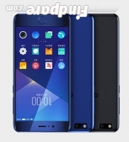 Coolpad Cool M7 smartphone photo 1