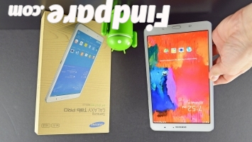 Samsung Galaxy Tab Pro 8.4 tablet photo 1