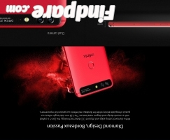 Infinix Zero 5 Pro 6GB 128GB smartphone photo 2