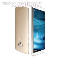 ZTE Axon 7 Max smartphone photo 3