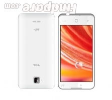 TCL P335M smartphone photo 4